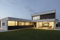 Private House Gijón by Arquitectura David Olmos