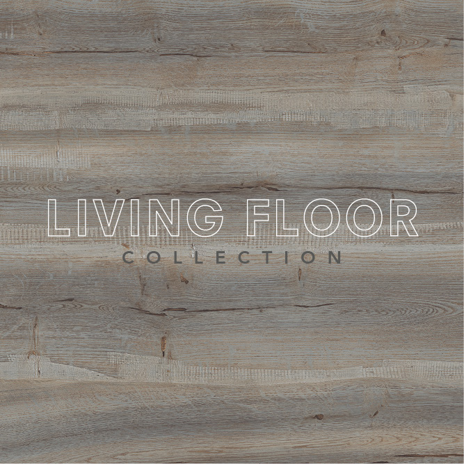 LIVING FLOOR COLLECTION by FLINT