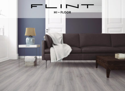 FLINT HI-FLOOR - PRODUCT FLINT